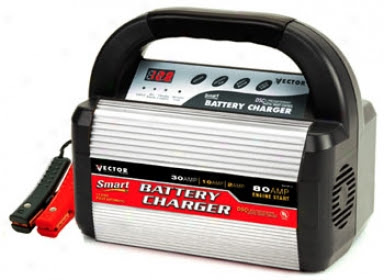 vector smart battery charger 2 6 10 manual