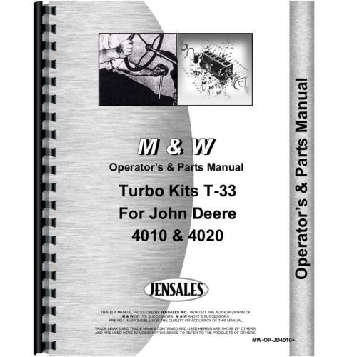 john deere 4020 parts manual pdf