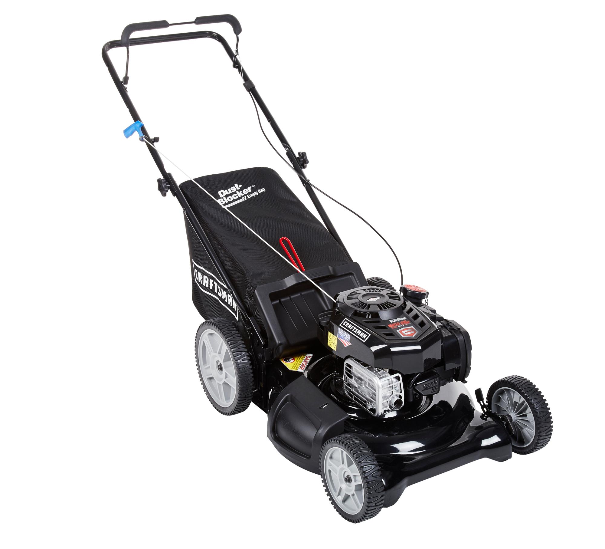 power devil 3.5 hp lawn mower manual