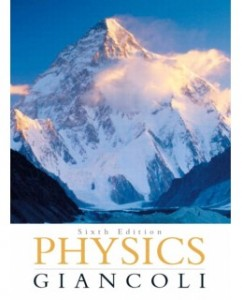 giancoli physics 6th edition solution manual download