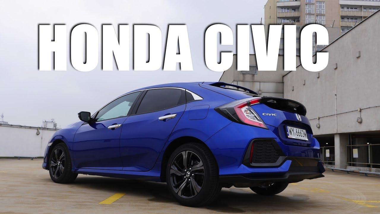 honda civic 1.5 turbo manual review