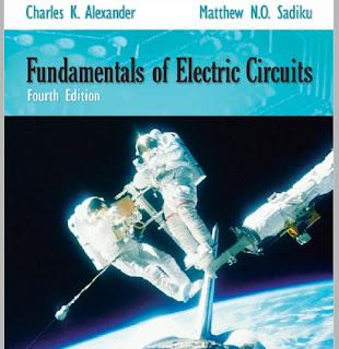 fundamentals of electric circuits alexander 4th edition solutions manual pdf
