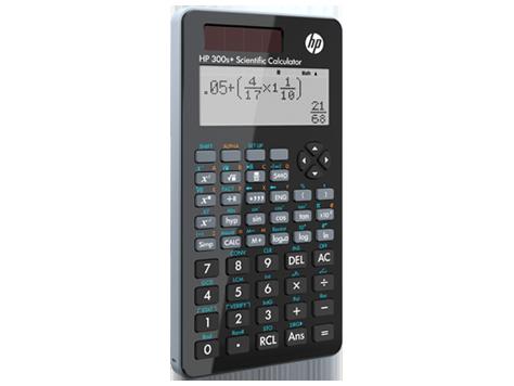 calculadora hp 300s manual portugues