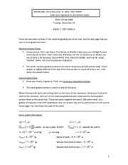 solutions manual matter and interactions 3rd