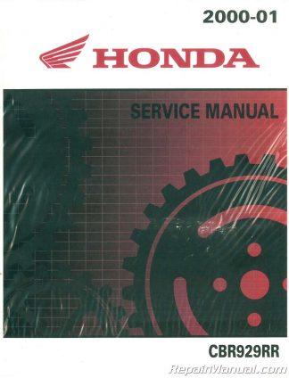 2002 honda cr250 owners manual