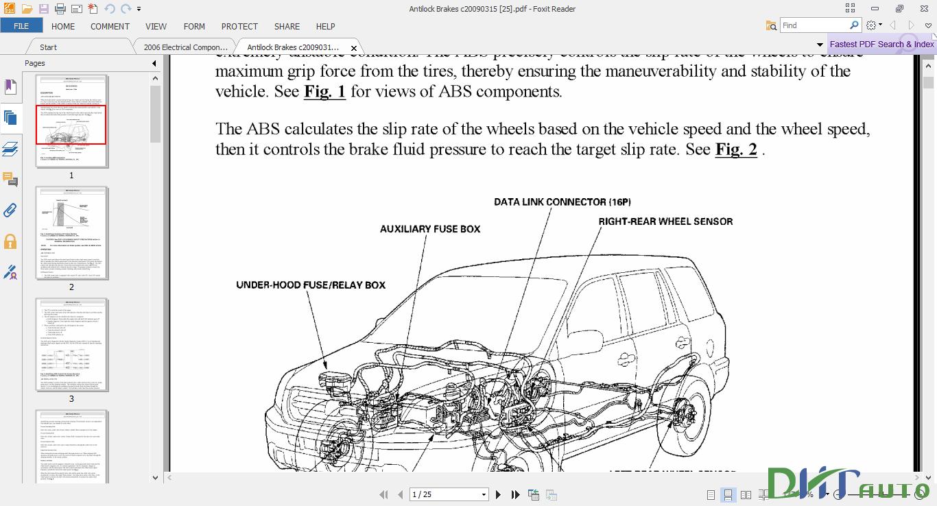 2003 honda pilot manual pdf