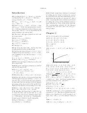 calculus a first course solution manual