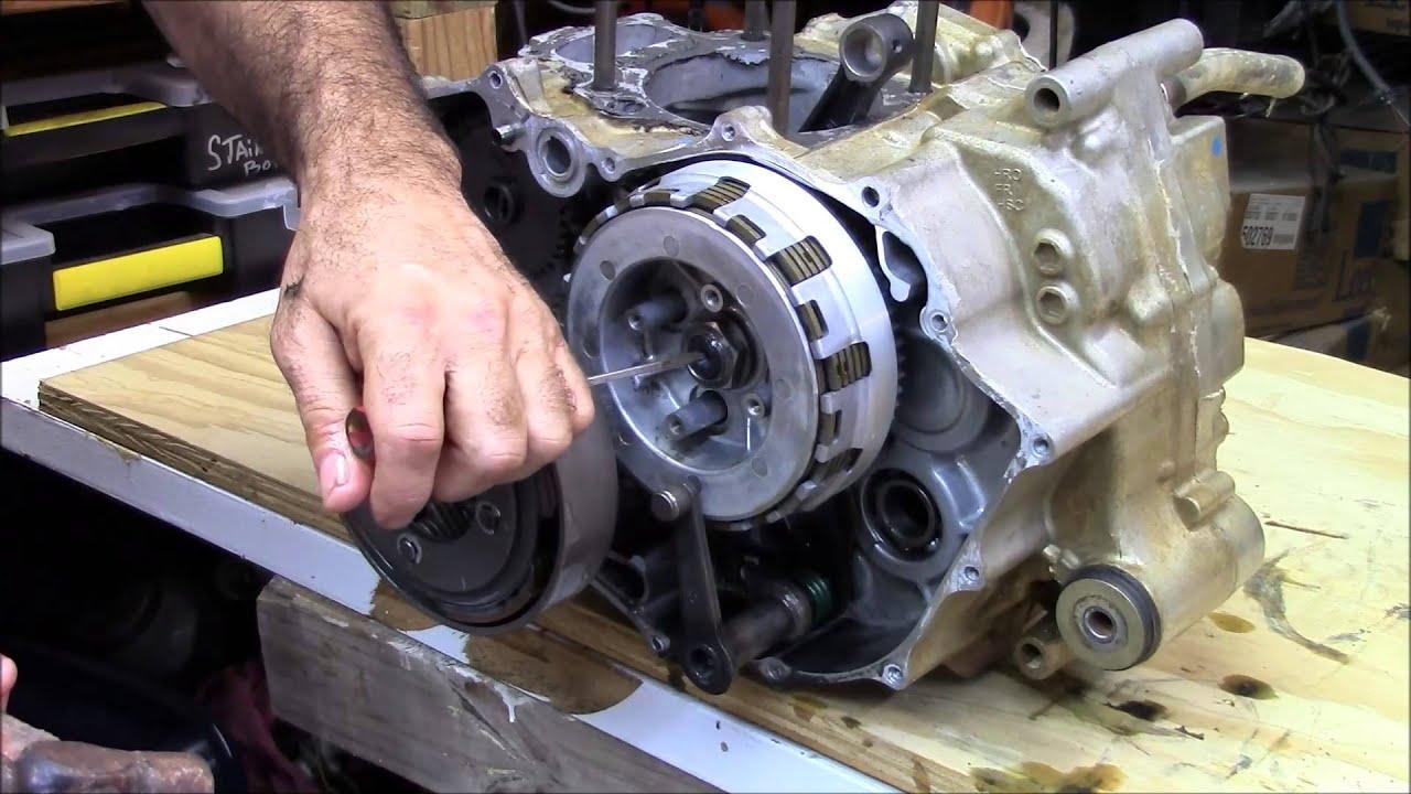 1999 honda foreman 400 atv 4x4 repair manual