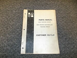 caterpillar d5 parts manual pdf