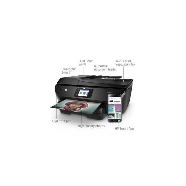 hp envy printer 7855 manual