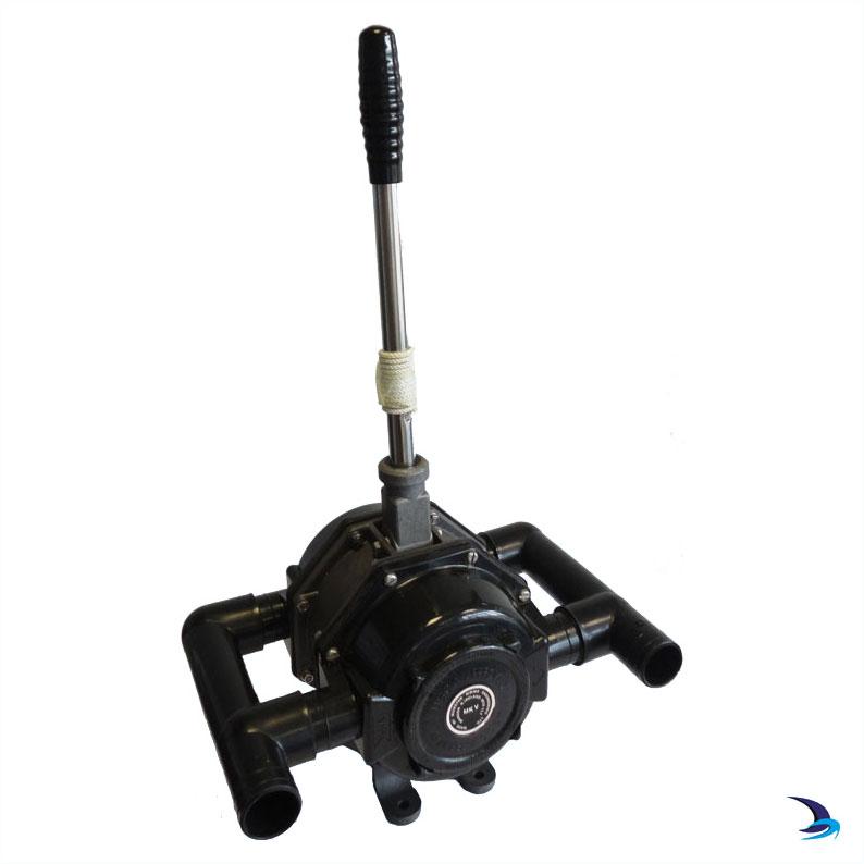 whale manual bilge pump parts