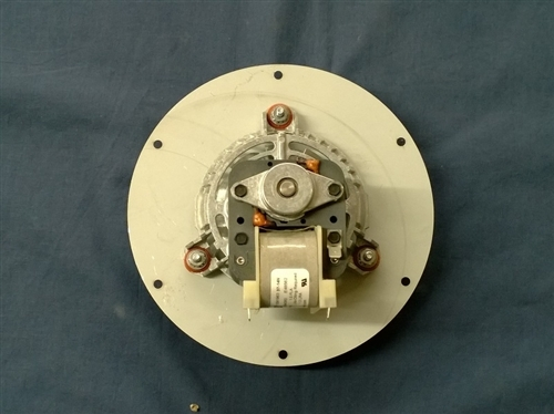 vistaflame vf 170 parts manual