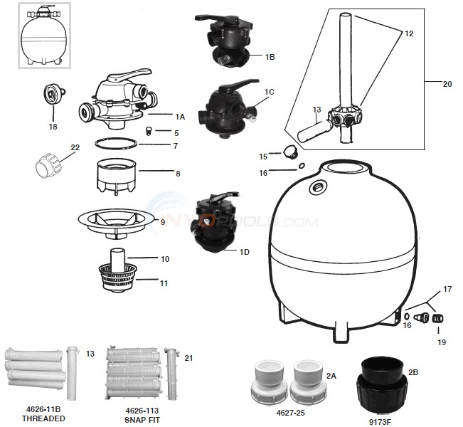 jacuzzi model j345 parts manual