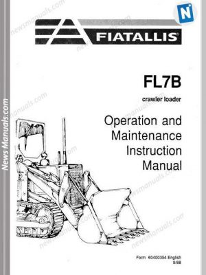 steller 3200 crane parts manual