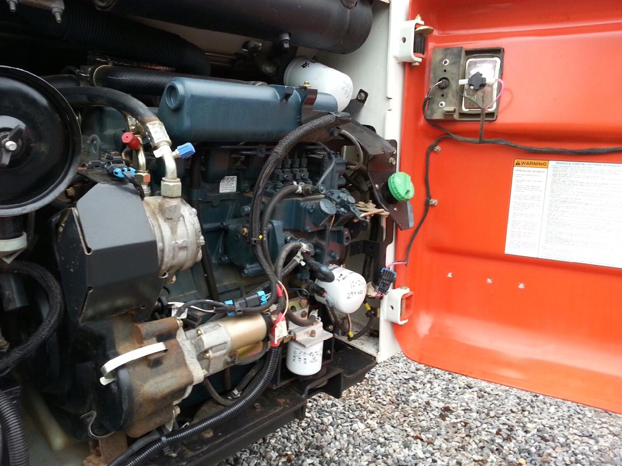 2006 bobcat s185 parts manual