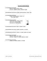 solution manual of nadeem hassoun