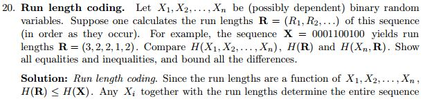 solution manual for information theory and coding