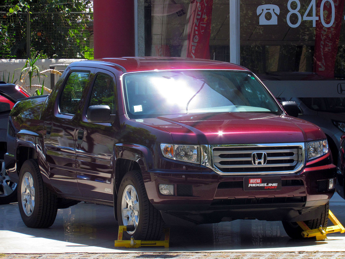 2006 honda ridgeline manual free download