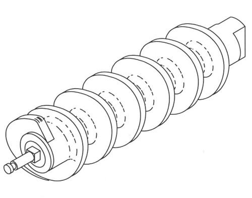 biro afmg 52 parts manual