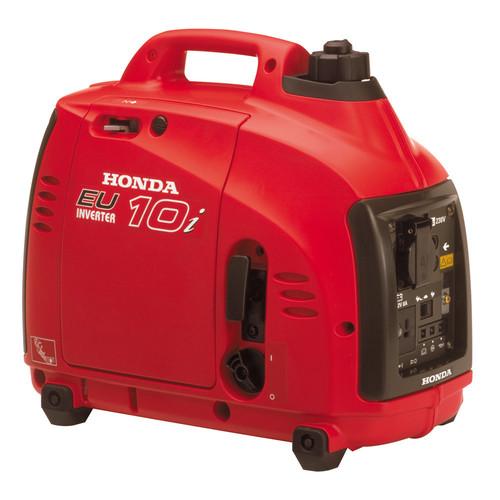 honda eu1000i generator parts manual