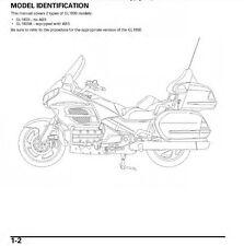 service manual for honda gl 1800 goldwing