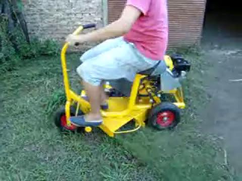 cortadora de cesped honda motor autopropulsada manual