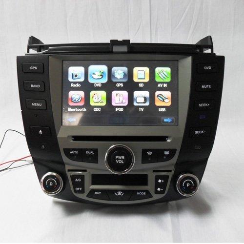 2006 Honda Accord Bluetooth Manual