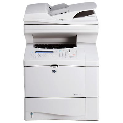 hp laserjet 4100 mfp manual