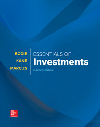 essentials of investments 9th edition solutions manual free