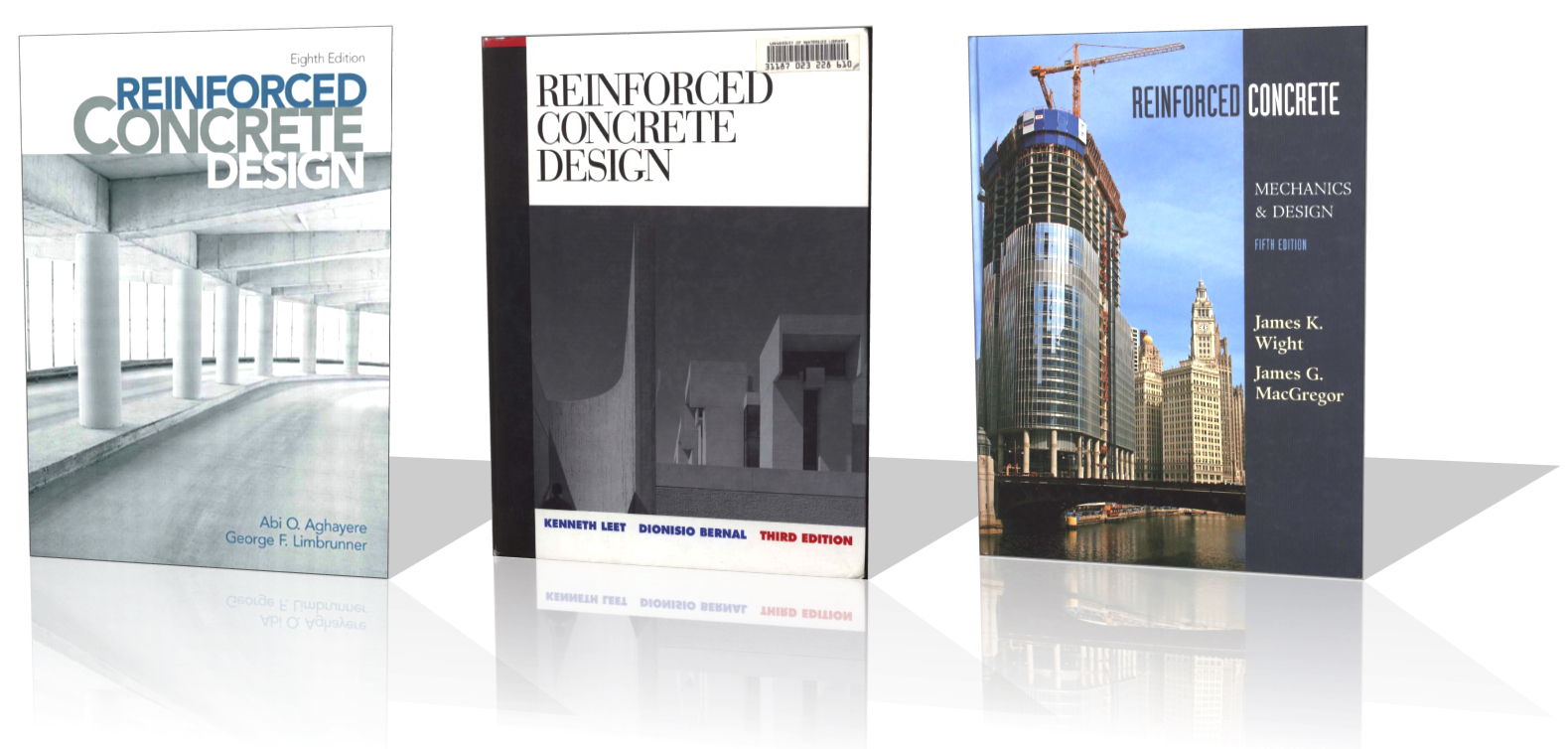 reinforced concrete design 8th edition abi o aghayere solution manual
