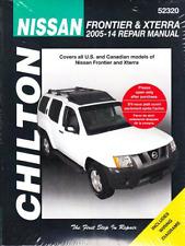 chilton manual 2005 honda odyssey
