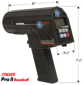 stalker 2 sdr radar gun manual
