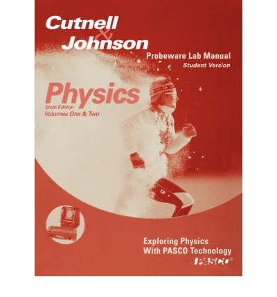 cutnell and johnson physics 6th edition solution manual