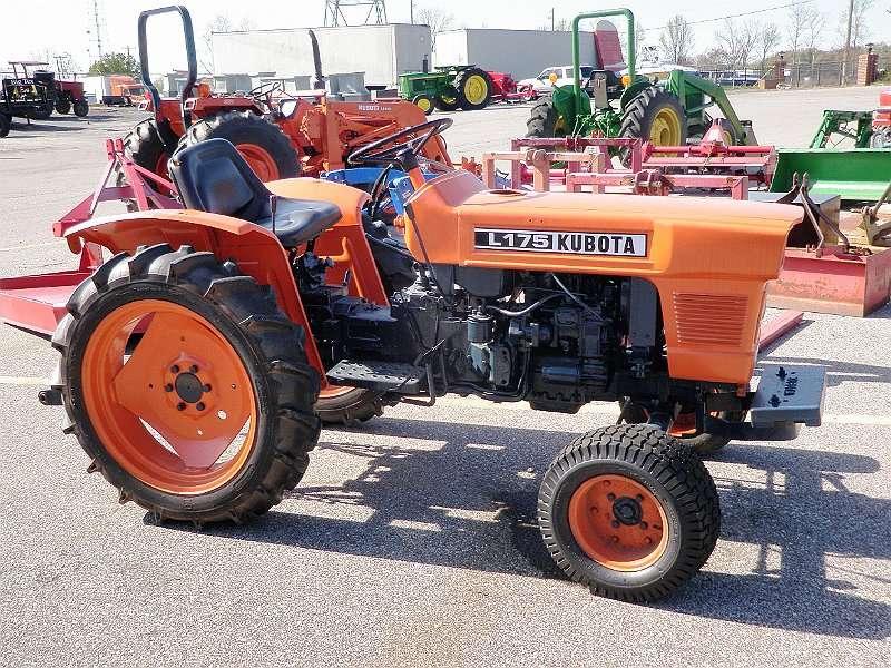 kubota kubota tg1860g parts manual