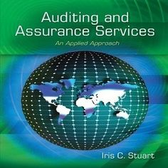 applied auditing by cabrera solution manual free download