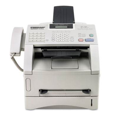 brother intellifax 4100e parts manual