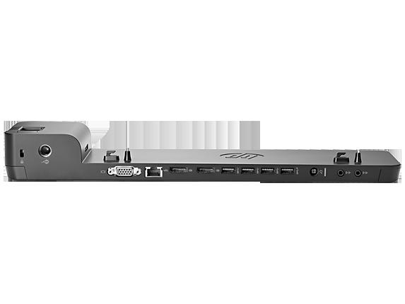 hp 2560p docking station manual