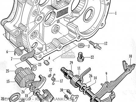 honda 50 c-102 pdf shop manual