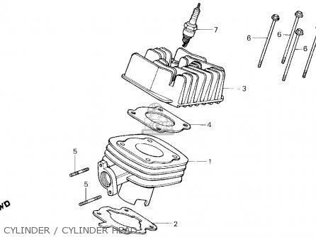1986 honda spree manual pdf