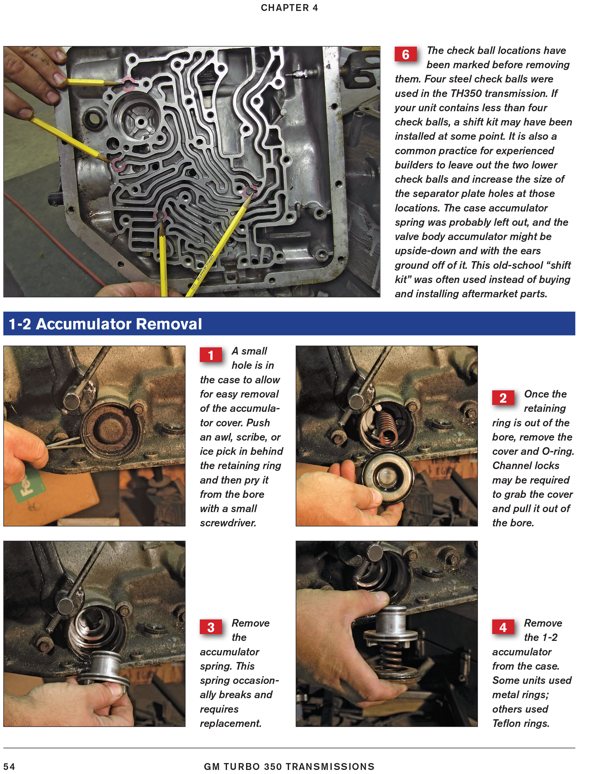 were older honda automatic transmissions designed to be manual