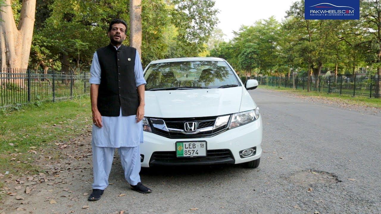honda city aspire manual price in pakistan