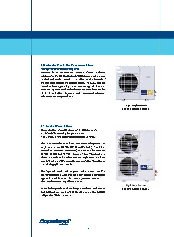 copeland refrigeration manual part 6