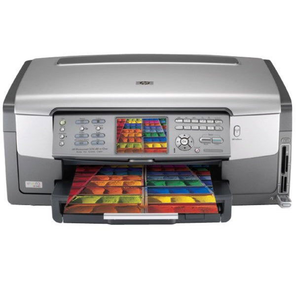 hp 3310 all-in-one printer manual