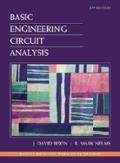 basic engineering circuit analysis 9th solution manual