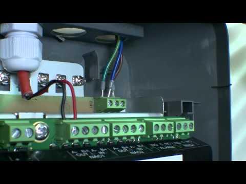 bosch solution 16 plus installation manual
