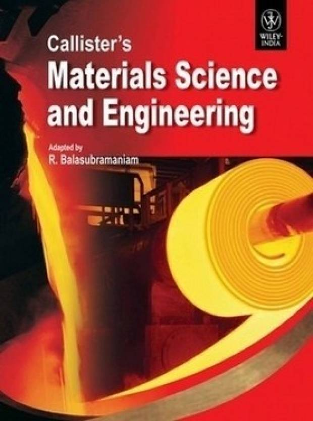 callister materials science and engineering solution manual