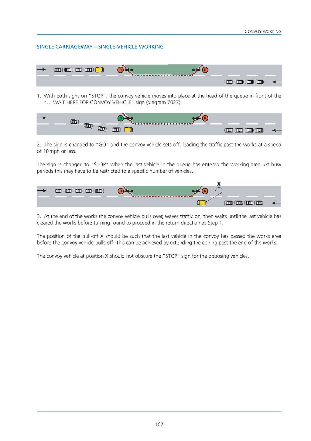 chapter 8 traffic signs manual part 3