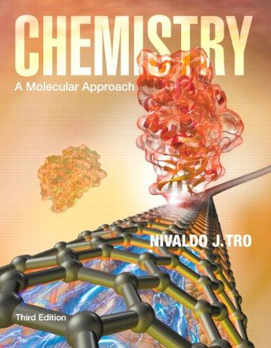 chemistry a molecular approach tro solutions manual