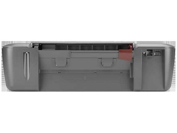 hp deskjet 1000 printer manual