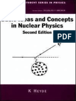 modern atomic and nuclear physics problems and solutions manual pdf